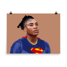 Load image into Gallery viewer, Serena Williams Superwoman