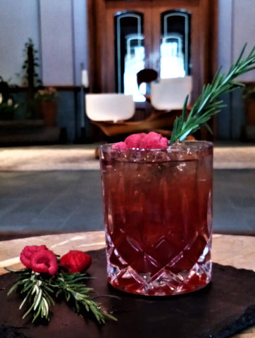 woodloch handcrafted cocktail recipe