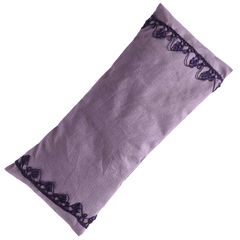 Lavender and Chamomile Aromatherapy Pillow - A Girl's Gotta Spa!