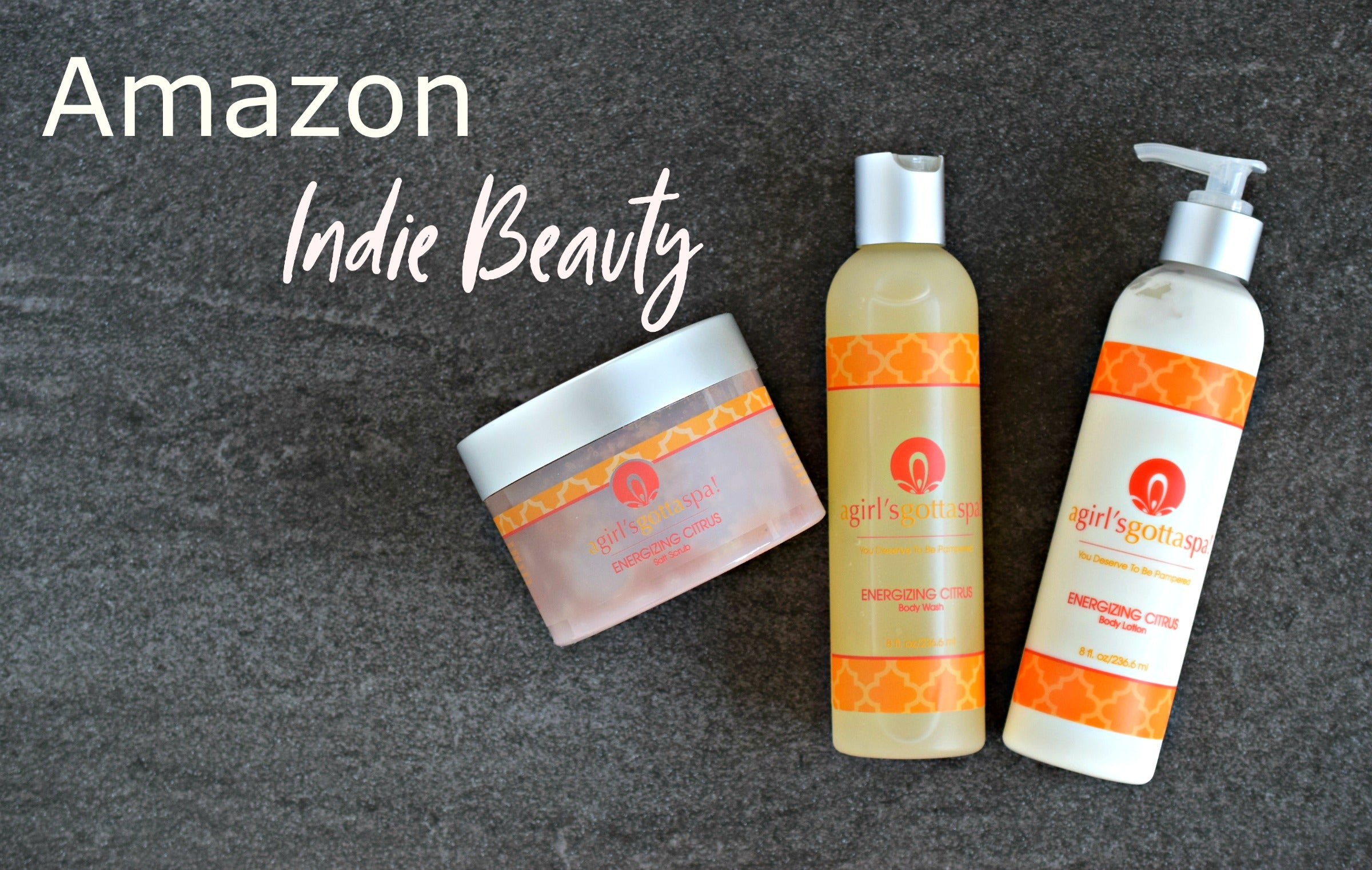 Amazon Indie Beauty