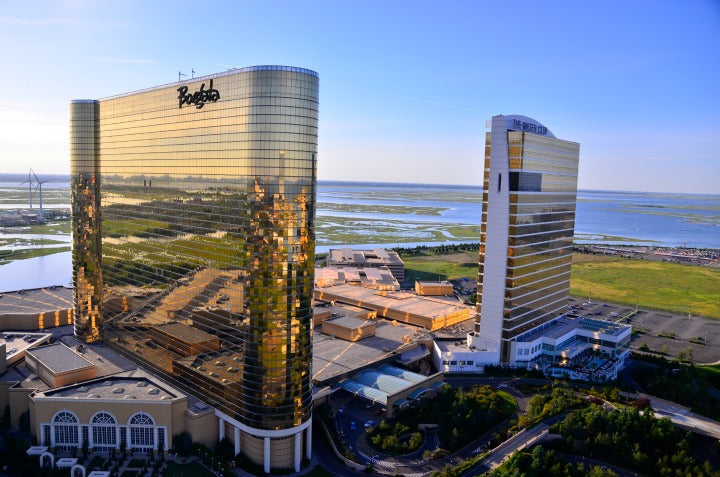 Borgata Atlantic City Casino and #Spa #review #DoAC