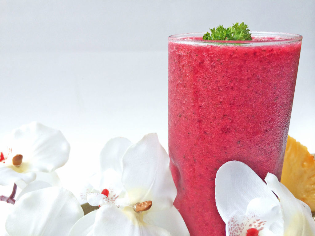 Get swimsuit ready with these amazing smoothies from some of the best spas! via @agirlsgottaspa