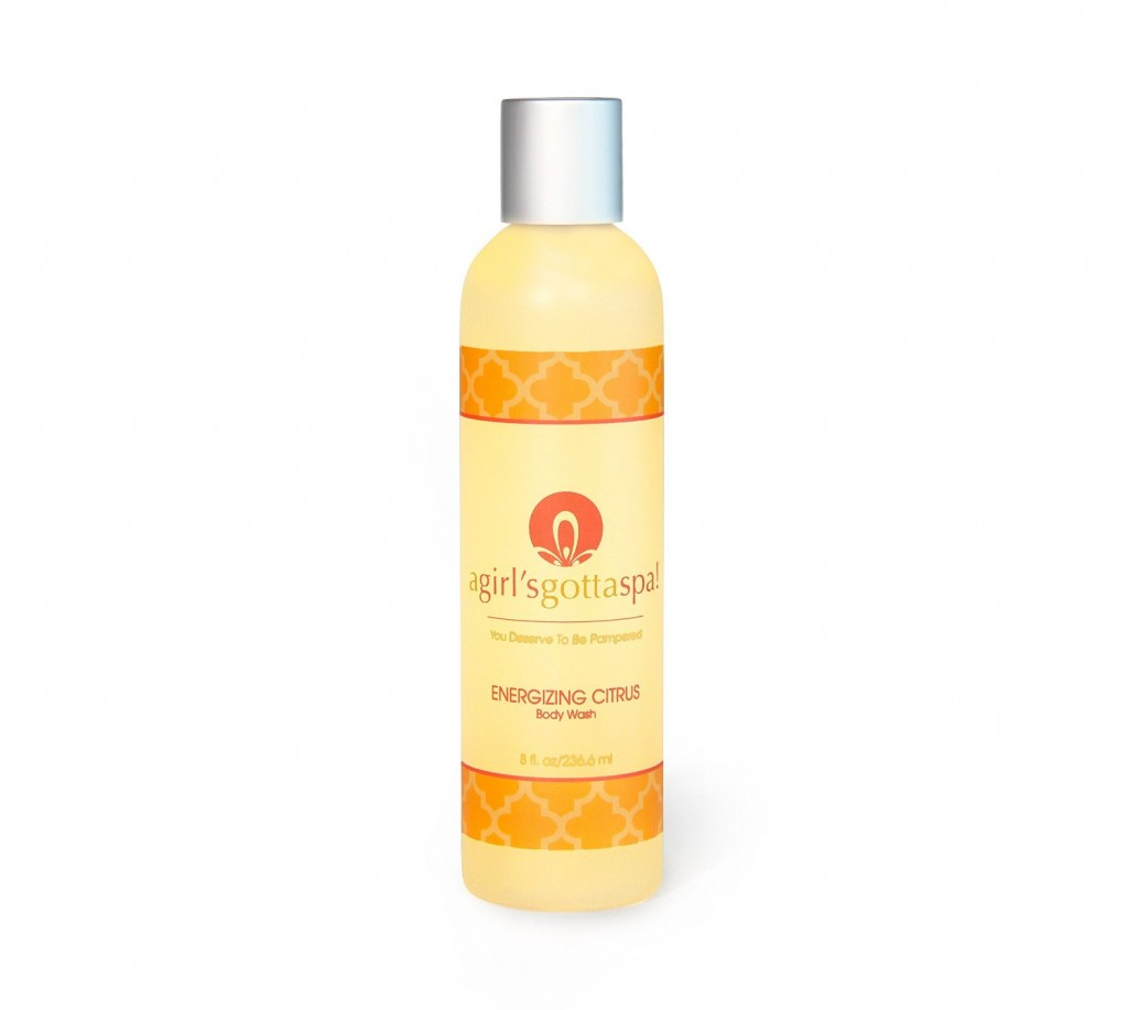 A Girl's Gotta Spa! natural bath and body products on Amazon.com. Energizing Citrus Body Wash @agirlsgottaspa