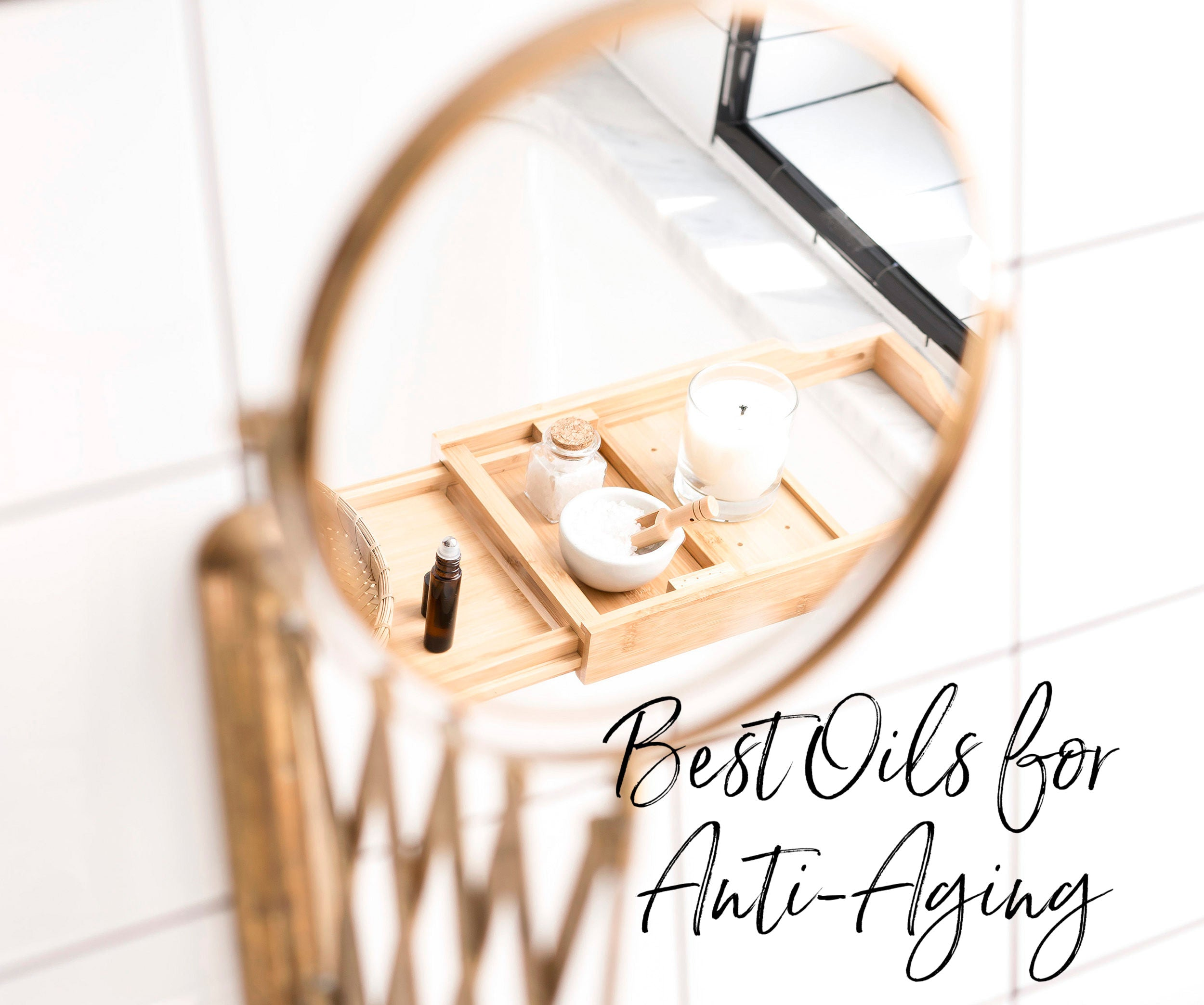 Best Face Oils for Anti-Aging #skincare #skincaretips