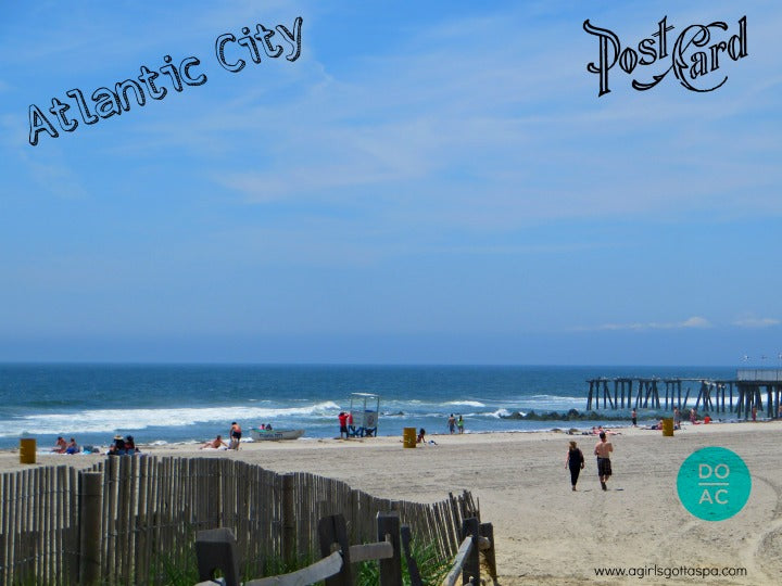 Atlantic City #DoAC