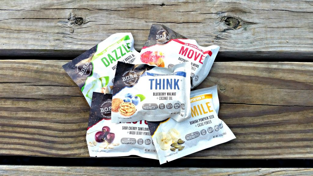 @bossfoodco delicious paleo bars, raw, superfoods and gluten-free snacks via @agirlsgottaspa #PLYogaBBxx #sponsored