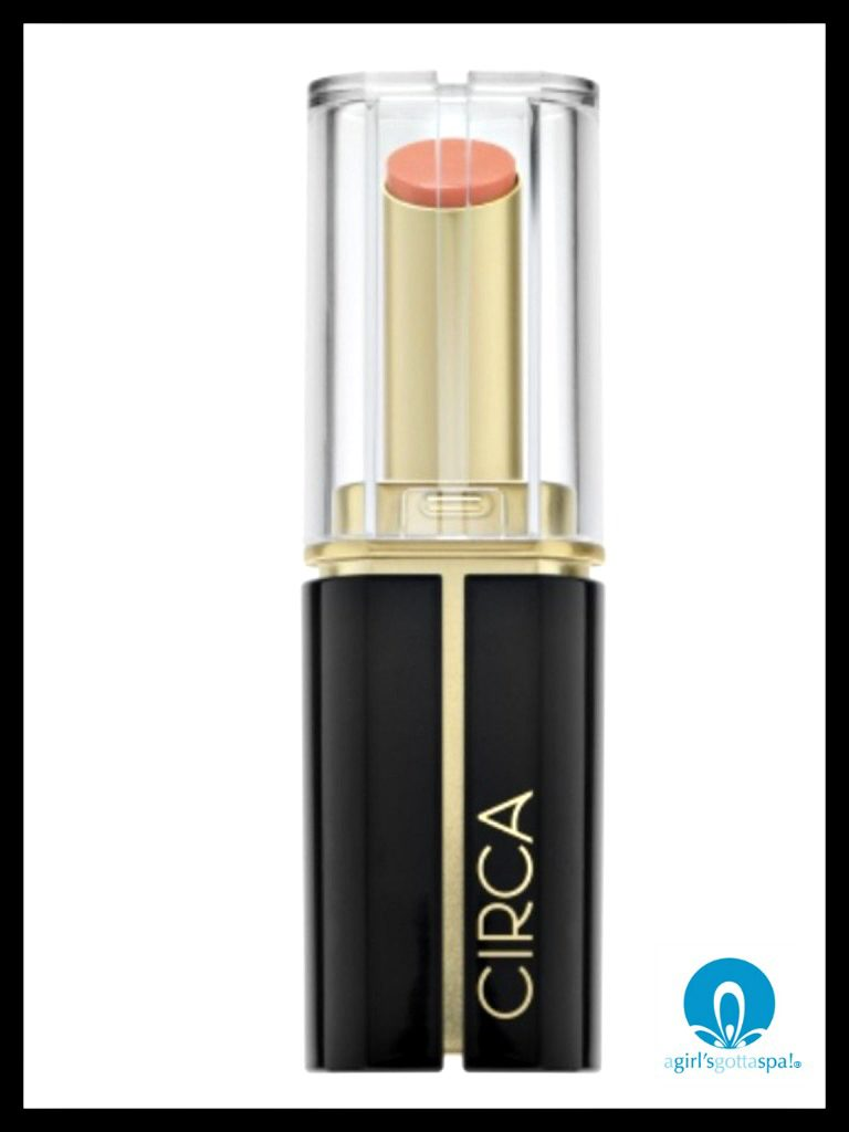 Circa Beauty lip treatment review via @agirlsgottaspa