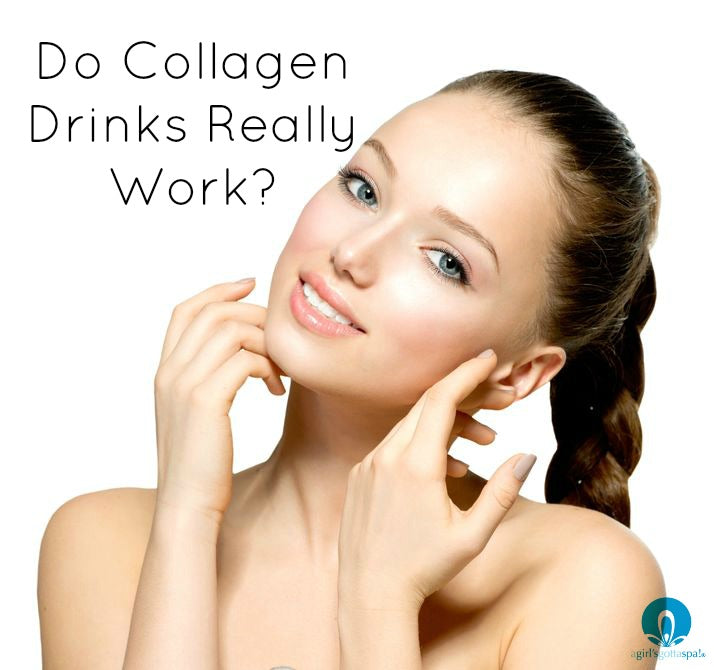 Docollagen drinks and supplements really work? via @agirlsgottaspa