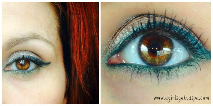 Get this look! #makeup #howto