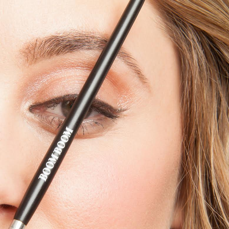 Find your arch. 3 simple steps. #beauty #brows