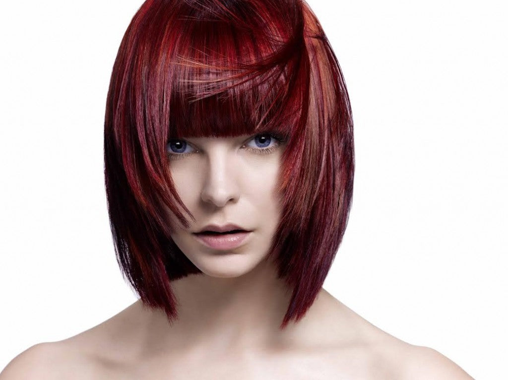 How to Choose the Right Hair Color #haircaretips #Haircare