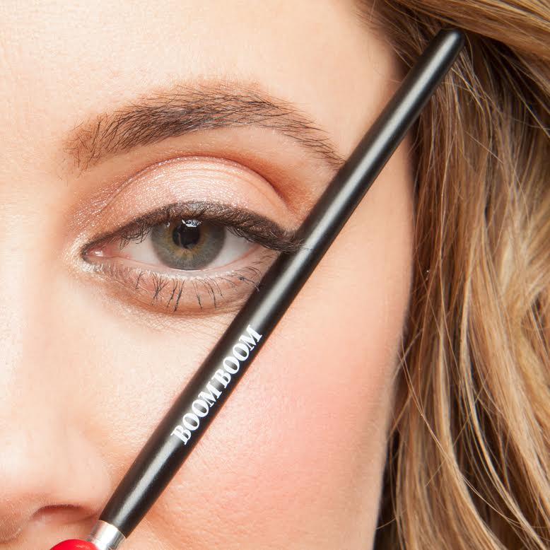 3 Simple Steps to find your brow arch #brows #beauty