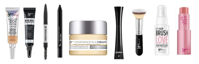 Enter to win this giveaway from @agirlsgottaspa and @itcosmetics!