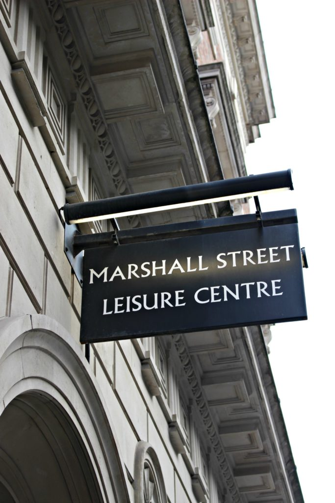 Marshall Street Spa Hot Stone Massage review via @agirlsgottaspa