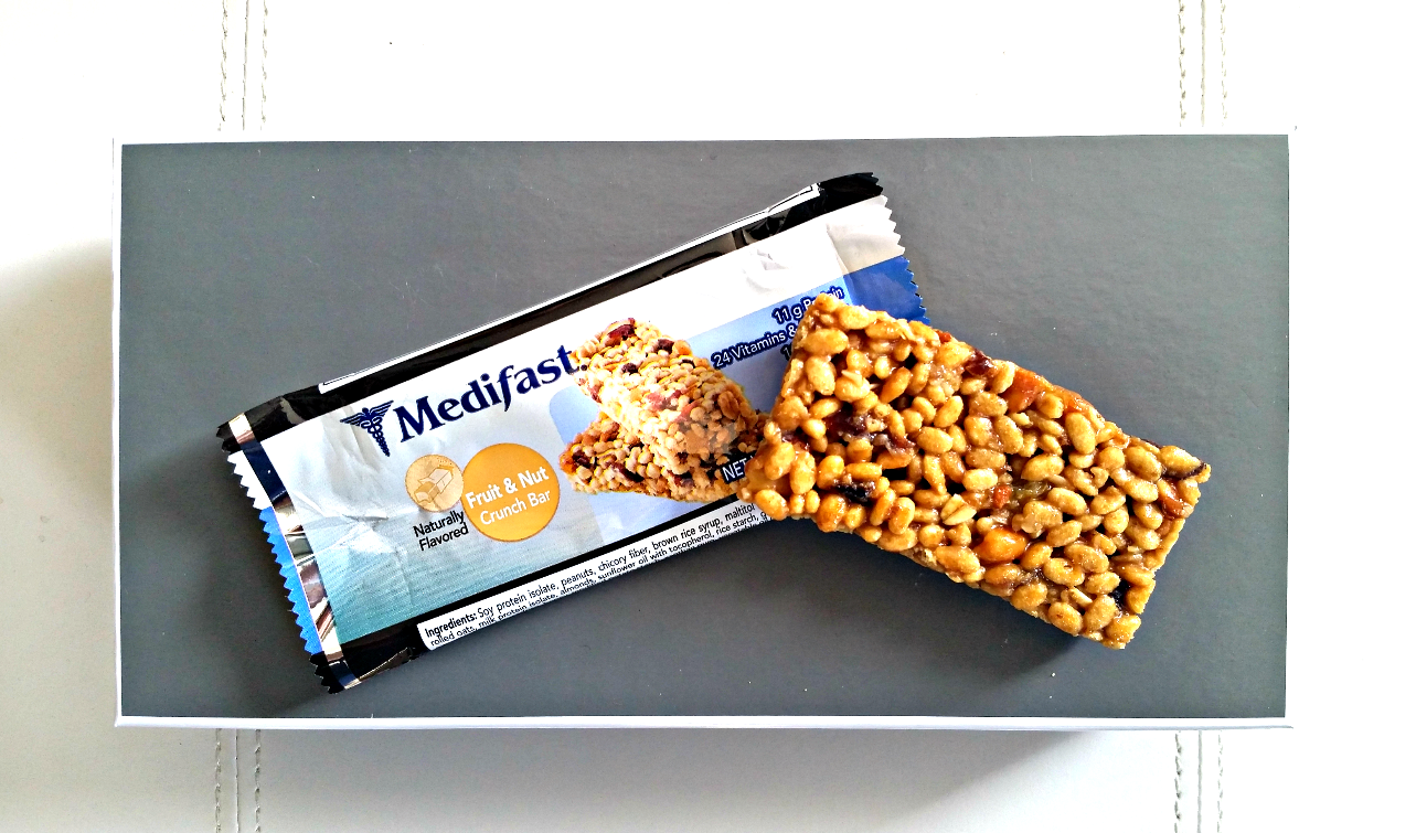 What it really like on the Medifast diet via @agirlsgottaspa #sponsored