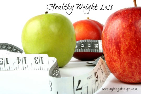 Healthy Weight Loss @nutrisystem #ad