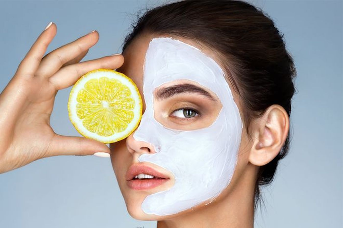 DIY Facial Peel Masks #skincare #beauty #DIY