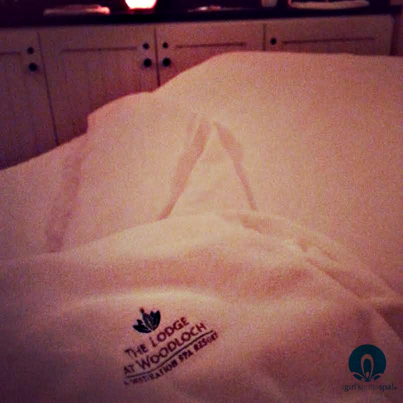 Pre-natal massage review of @lodgeatwoodloch via @agirlsgottaspa