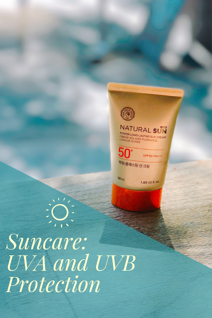 What's the difference between UVA and UVB and how do they affect our skin? #suncare #skincare #skincancer #melanoma