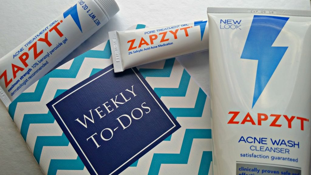 If you are looking for a zit removal solution and one that is fast - check out @agirlsgottaspa's review of @zapzyt #ad