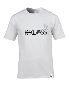 K-Klass Logo Short Sleeve T-Shirt