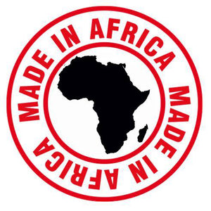 MADE IN AFRICA PROJECT
