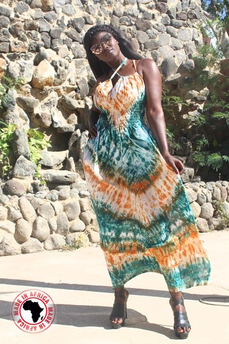 Batik Sundresses (Assorted Dozen)