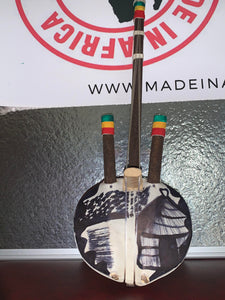 Traditional Kora Instrument