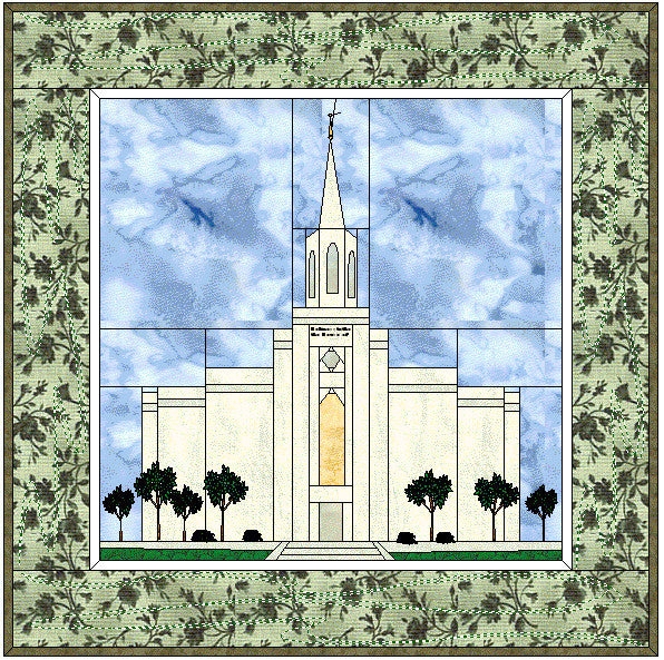 Saint Louis Missouri Temple
