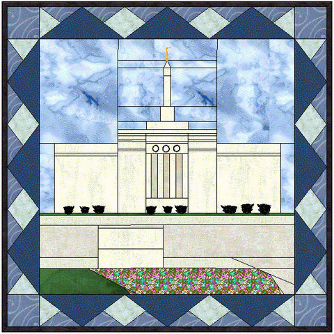 Bismarck North Dakota Temple