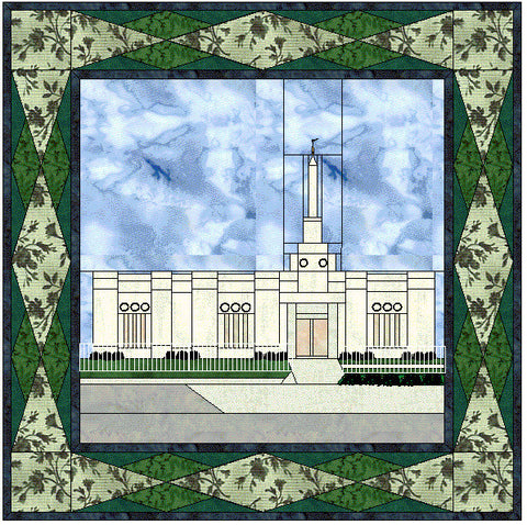 Columbus Ohio Temple