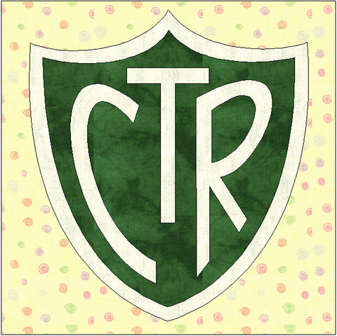 Free CTR Applique