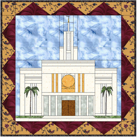 Panama City Panama Temple