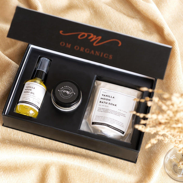 The Mini Luxe Set - Lurra Wellness Inc.