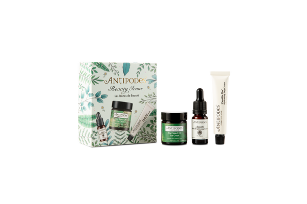 Antipodes Skin Care Beauty Icons Set - Lurra Wellness Inc.
