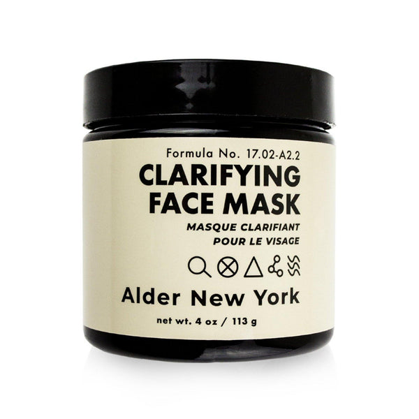 Alder New York Clarifying Face Mask - Lurra Wellness Inc.