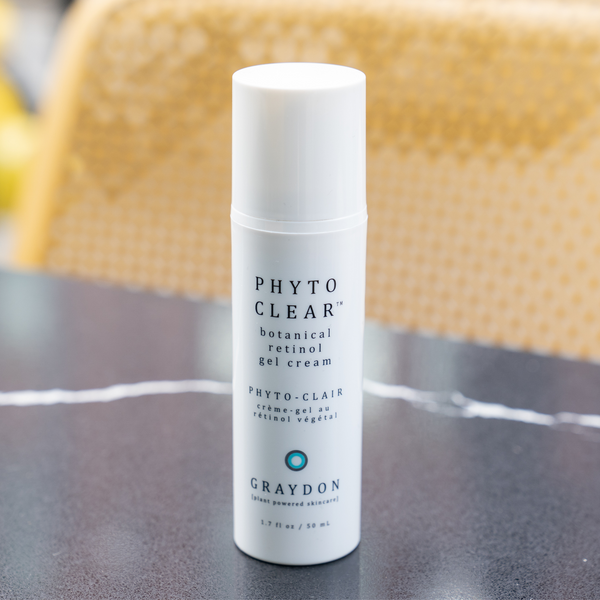 Phyto-Clear - Lurra Wellness Inc.