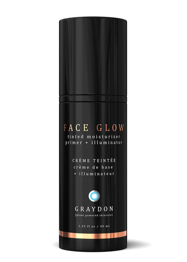 Graydon Skincare Face Glow - Lurra Wellness Inc.