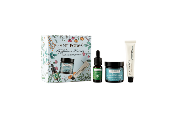Antipodes Hydration Heroes Set - Lurra Wellness Inc.
