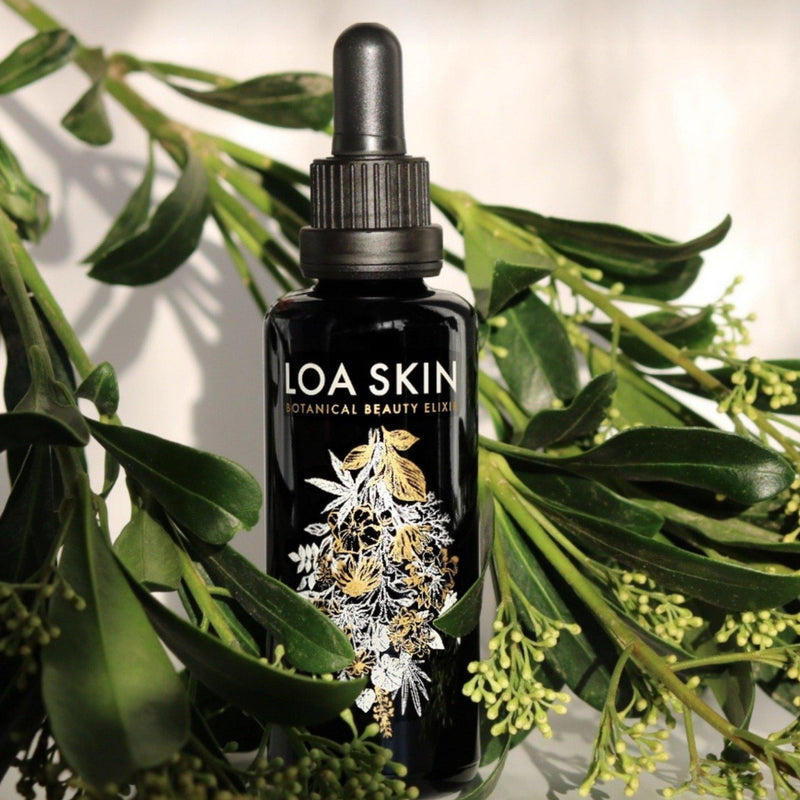 LOA BOTANICAL BEAUTY ELIXIR - Lurra Wellness Inc.