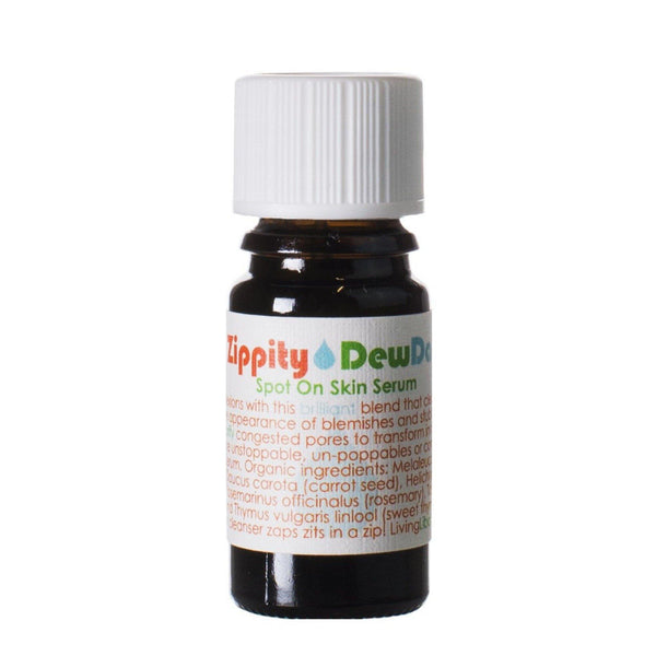Zippity Dewdab Spot on Skin Serum - Lurra Wellness Inc.