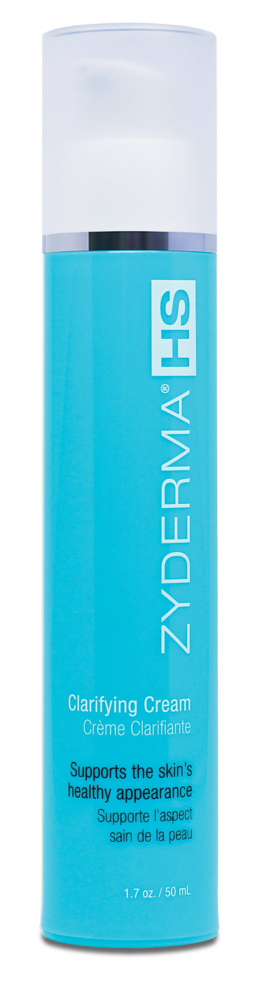 Zyderma Clarifying Cream - Lurra Wellness Inc.