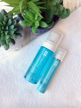 Zyderma Gentle Foaming Cleanser - Lurra Wellness Inc.