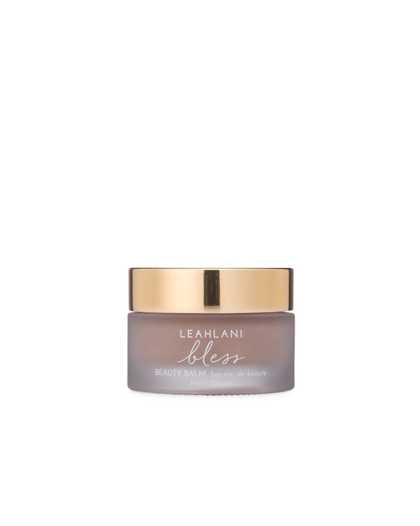 Leahlani Bless Beauty Balm - Lurra Wellness Inc.