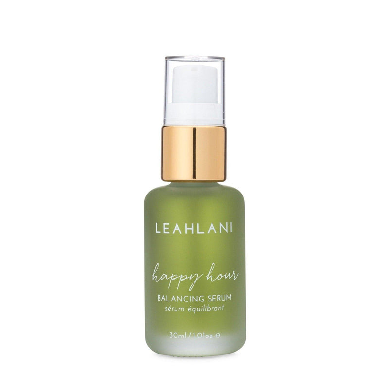 Leahlani Happy Hour Balancing Serum - Lurra Wellness Inc.