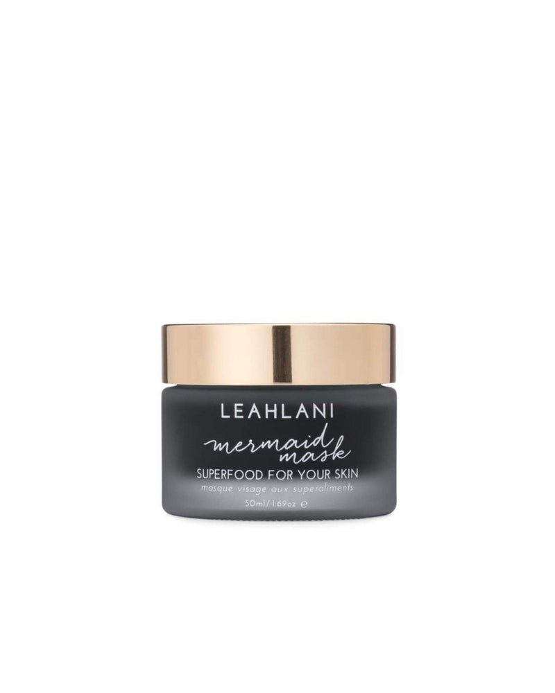 Leahlani Mermaid Mask - Lurra Wellness Inc.