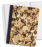 Cookie Composition Notebook