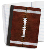 Football Composition Notebook