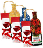 Holiday Wine Sox Case of 48