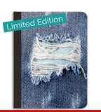 Jeans Composition Notebook